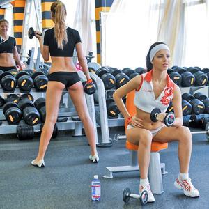Фитнес-клубы Ирбита
