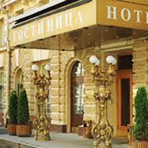 Гостиницы Ирбита
