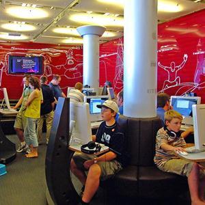 Интернет-кафе Ирбита
