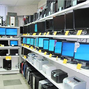 Компьютерные магазины Ирбита