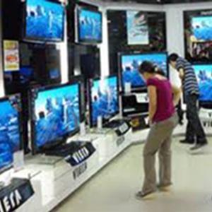 Магазины электроники Ирбита