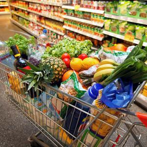 Магазины продуктов Ирбита