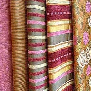 Магазины ткани Ирбита