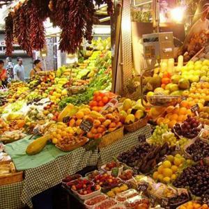 Рынки Ирбита