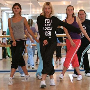 Школы танцев Ирбита