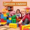 Детские сады в Ирбите
