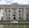 Дворцы и дома культуры в Ирбите