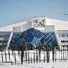 Спортивные комплексы в Ирбите