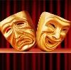 Театры в Ирбите