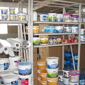 Строительные магазины Ирбита