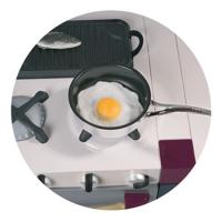 Кафе Старая Мельница - иконка «кухня» в Ирбите