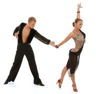 Студия танцев и фитнеса Екатерины Зарецкой - иконка «танцы» в Ирбите