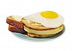 Кафе Старая Мельница - иконка «завтрак» в Ирбите
